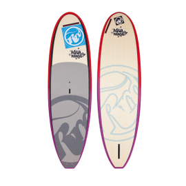 Composite SUP boards