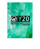 Kiteboarding Year 20