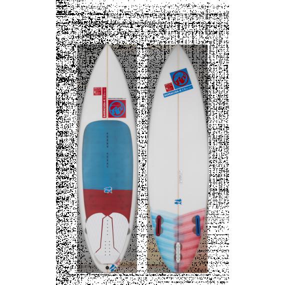 Barracuda K